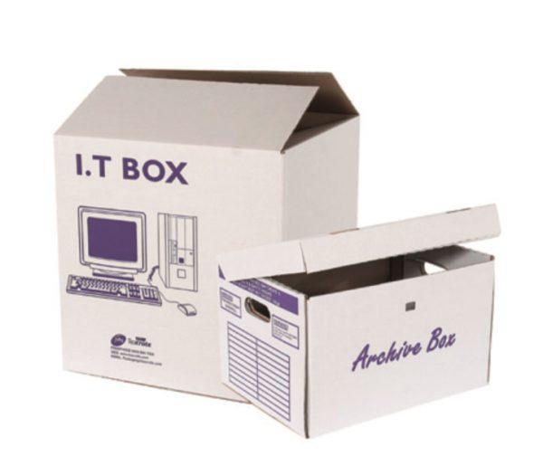 specialist cartons