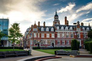 Croydon, England