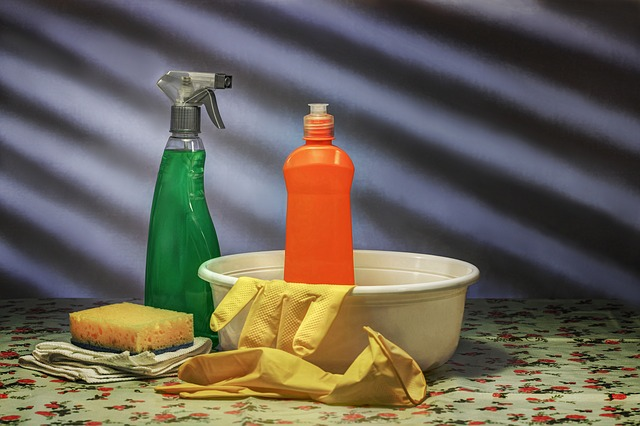 6 Amazing Eco-Friendly Cleaning Hacks That Will Make Your Life Easier
