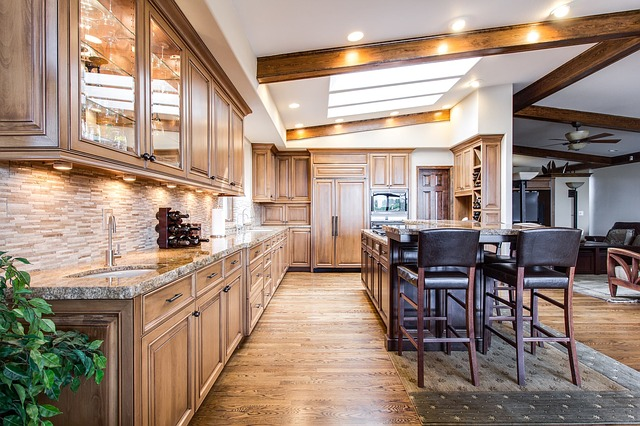 Top 5 Kitchen Cleaning Tips You'd Wish You Knew Earlier