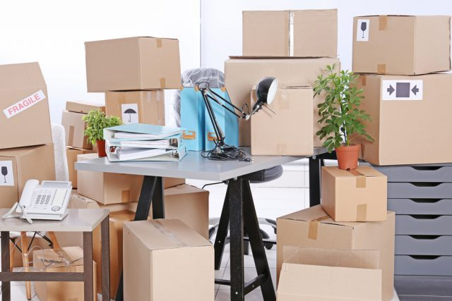 factors when moving