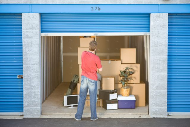Things You Need To Know About Storage Services